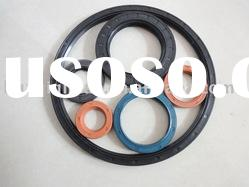 SCANIA truck rubber oil seal