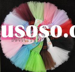 THE FASHION STYLE TUTU SKIRTS FOR INFANT TODDLERS