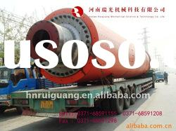 Top Hot Sale and High Quality Rotary Dryer supplier in China