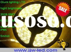 Warm White Flexible SMD LED Strip Light 60leds 300pcs 5m