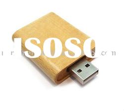 bible professional usb flash 4GB as promotional gift wooden usb flash disk