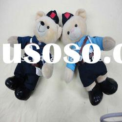 cute mini teddy bear soft toy