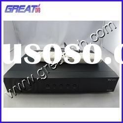 digital Linux strong function dvb-s2 satellite receiver VU SOLO (Enigma2)