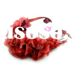 fashion flower necklace BL91651510