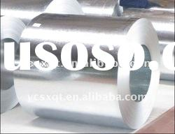 good quality zero spangle cold rolled galvanized steel coil