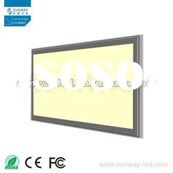 high power 90W pure white led panel light