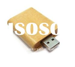 hot seller! creative design OEM bible wooden usb flash disk