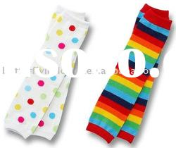 infant/toddler leg/arm warmer.knee protectors