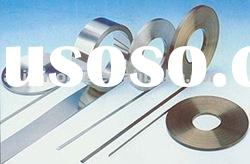 mirror surface cold rolled 304 stainless steel strip