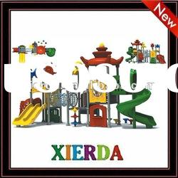 outdoor play equipment XRD-064