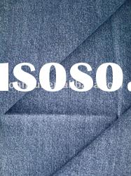 polyester cotton spandex jeans fabric