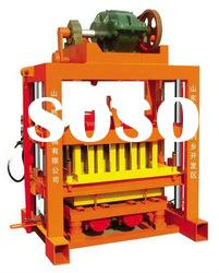 qtj4-40 china small concrete block making machine