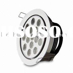 single color LED Round 15W ceiling light
