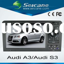 specialized car audio for Audi A3