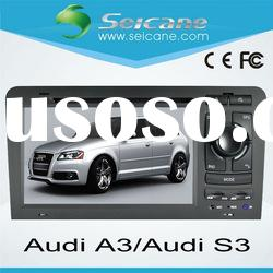 specialized car audio for Audi S3