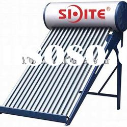 vacuum tube / high quality Non-pressurized solar water heater