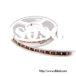 3528 SMD Warm White led 8mm strip