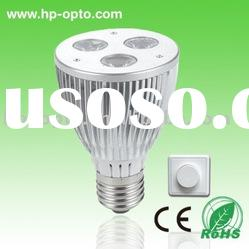 3W dimmable LED spot light