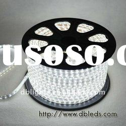 Cool White 220V led strip,led Rope light