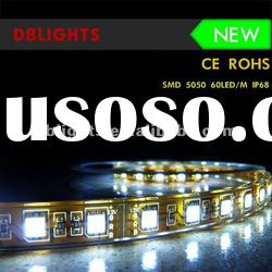 Cool White 5050SMD led flexible strip