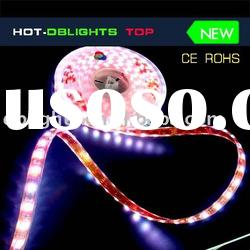 DC12v/24v cool white 5050 waterproof led strip DBLIGHTS