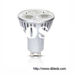 Dimmable LED Bulb Warm White