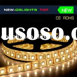 IP65 Waterproof SMD strip 5050 led