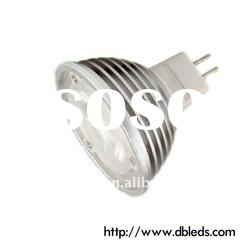 MR16 1x3W LED SPOT LOW POWER ( CE&ROHS )