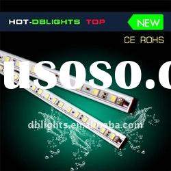 Outdoor LED rigid bar 72 LED white