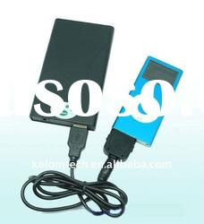 Rechargeable power bank 4600mA