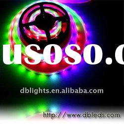 SMD 5050 RGB controller Full-color flexible LED strip