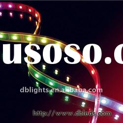 SMD 5050 waterproof flexible rgb led strip,for Christmas