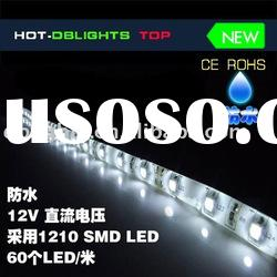 Single/rgb color flexible led strip light