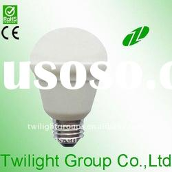 Super hot High Power Dimmable LED Bulb light/lamp 7w E26/E27 for indoor lighting(CE&RoHs)