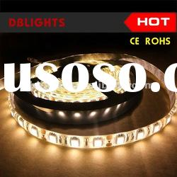 Ultra Thin Linear Led warm white Strip Light