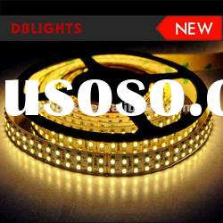 Warm White Color led Strip high brightness