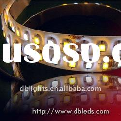 Warm white+cool white 5050 led strip lamp