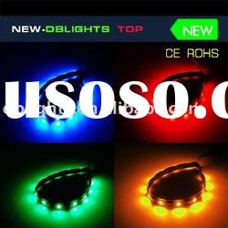 Waterproof SMD strip 5050 led