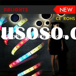 Waterproof smd 5050 flexible rgb led strip