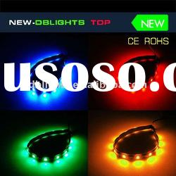 waterproof car led light tape