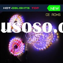 waterproof smd 5050 RGB LED strip light