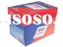 100%Wooden pulp office copy paper A4 70GSM