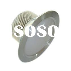 10w downlight led high power dimmable