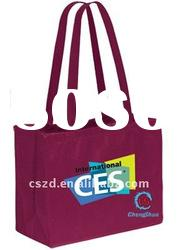 2011 New high quality custom shopping bag