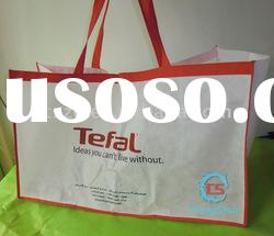 2011 New high quality large nonwoven shopping bag