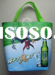 2011 New high quality promotional PP nonwoven bag