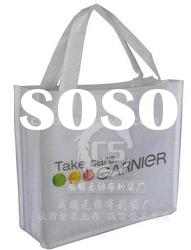 2011 New high quality reusable shopping bag