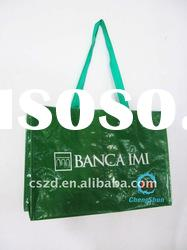 2011 New high quality woven pp bag