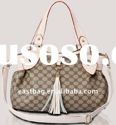 2011 Newest !!! hot sell cheap Guangzhou fashion lady designer hand bag
