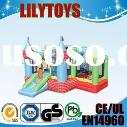 2012Newly inflatable kids jumping bouncer/inflatable toys for kids/inflatable outdoor product